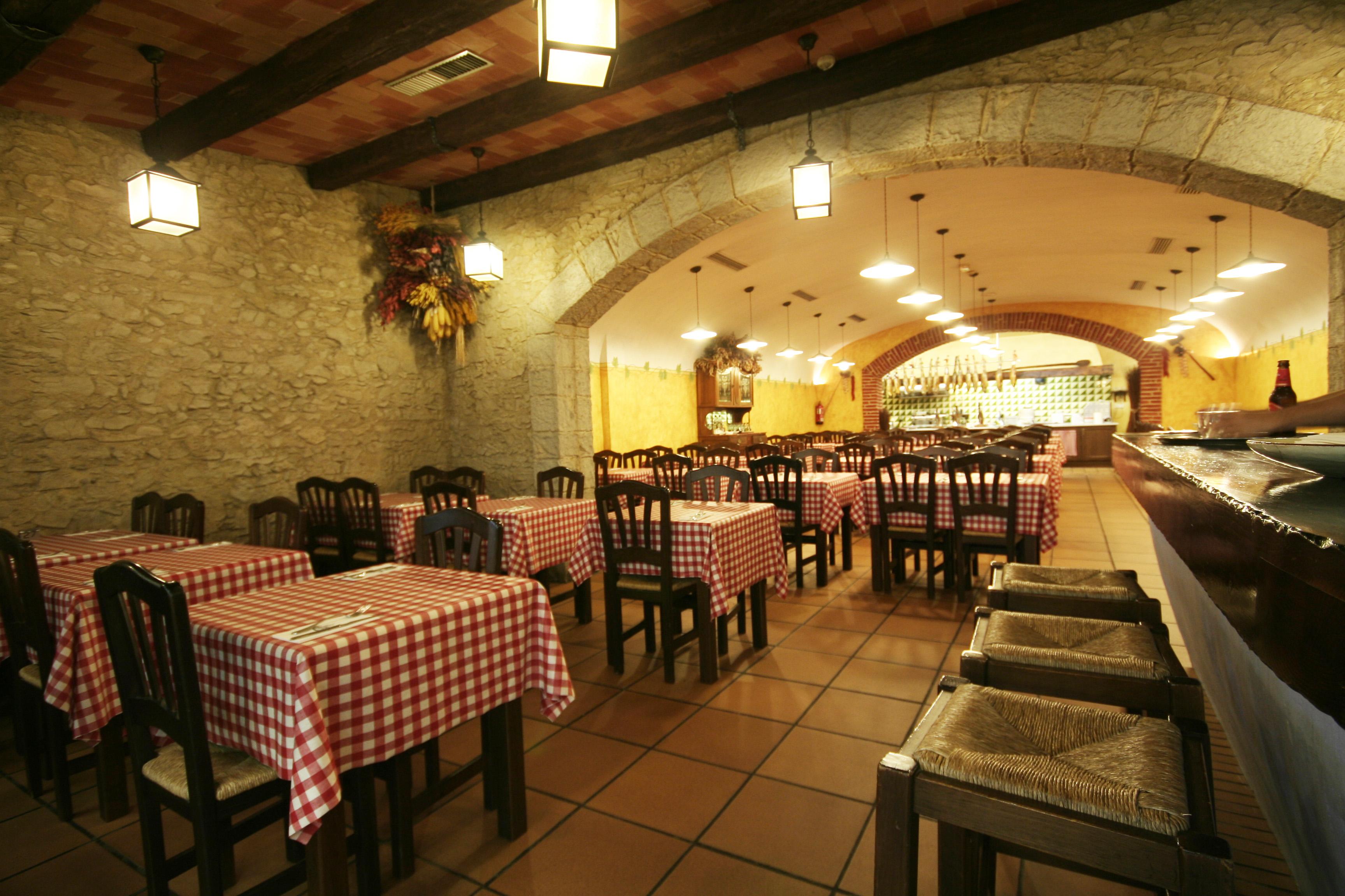Restaurant La Torrada a Platja d'Aro