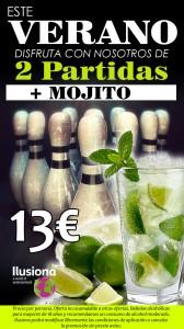246_Mojito + 2 Partidas