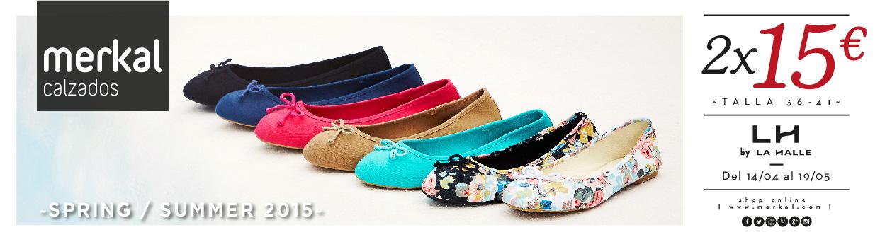 oferta merkal calzados