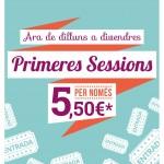 Ocine-primeres-sessions
