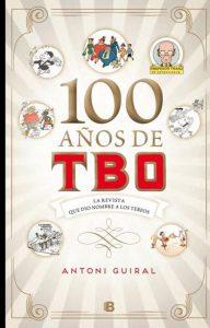 ICULT 100 ANOS DE TEBEO