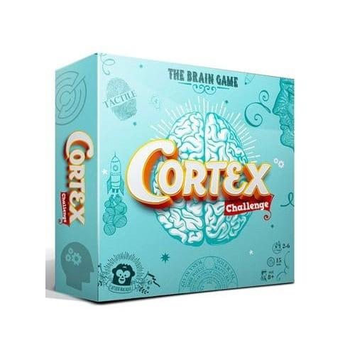 Joc d'agilitat mental CORTEX