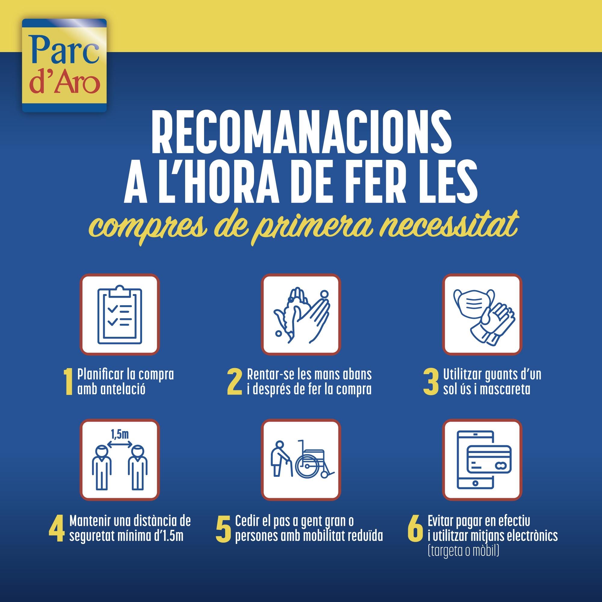 parcdaro_recomanacions_seguretat_compres