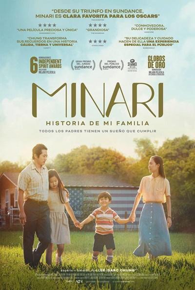 Minari_Historia_de_mi_familia