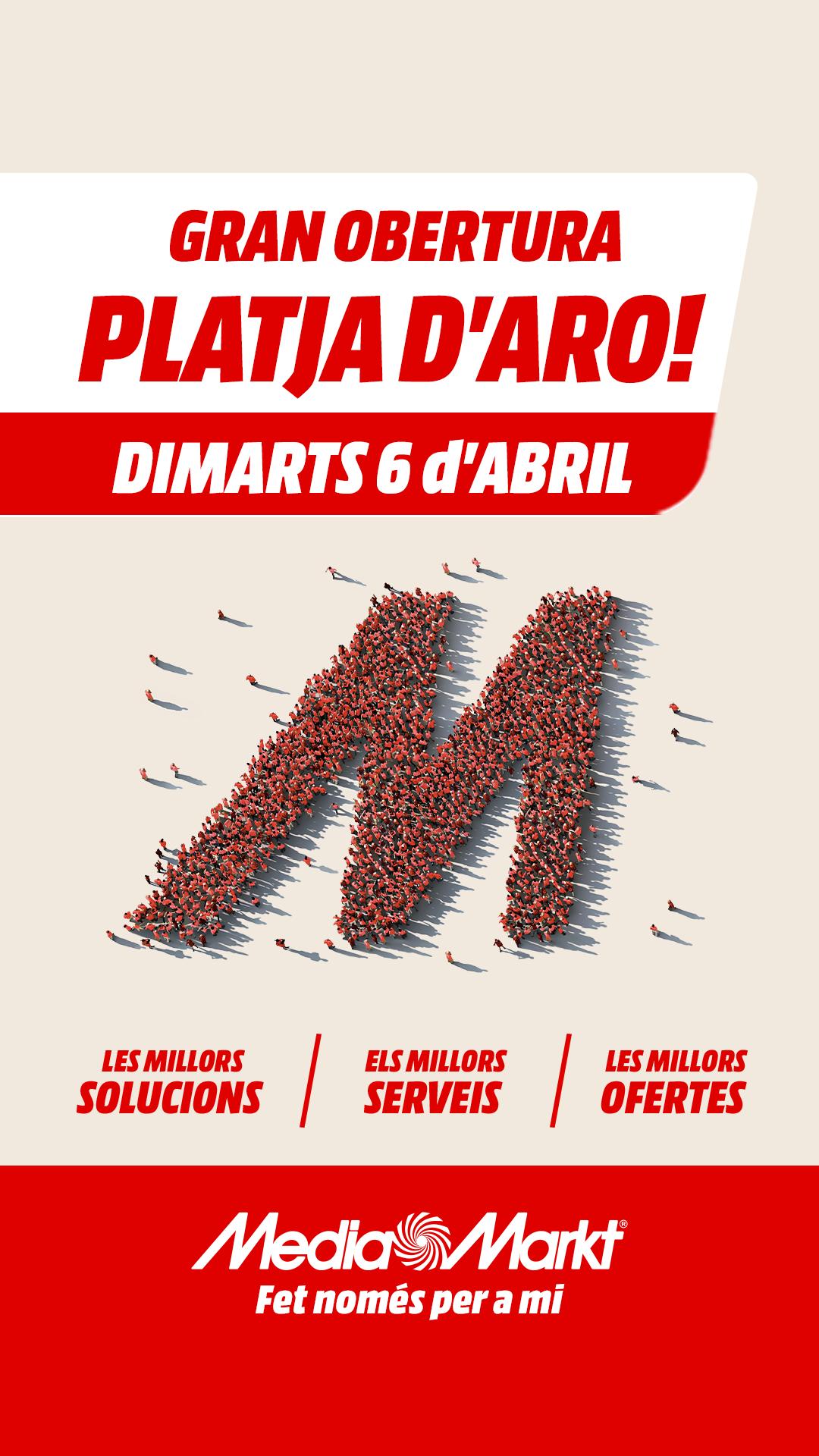 MediaMarkt-obertura_parcdaro