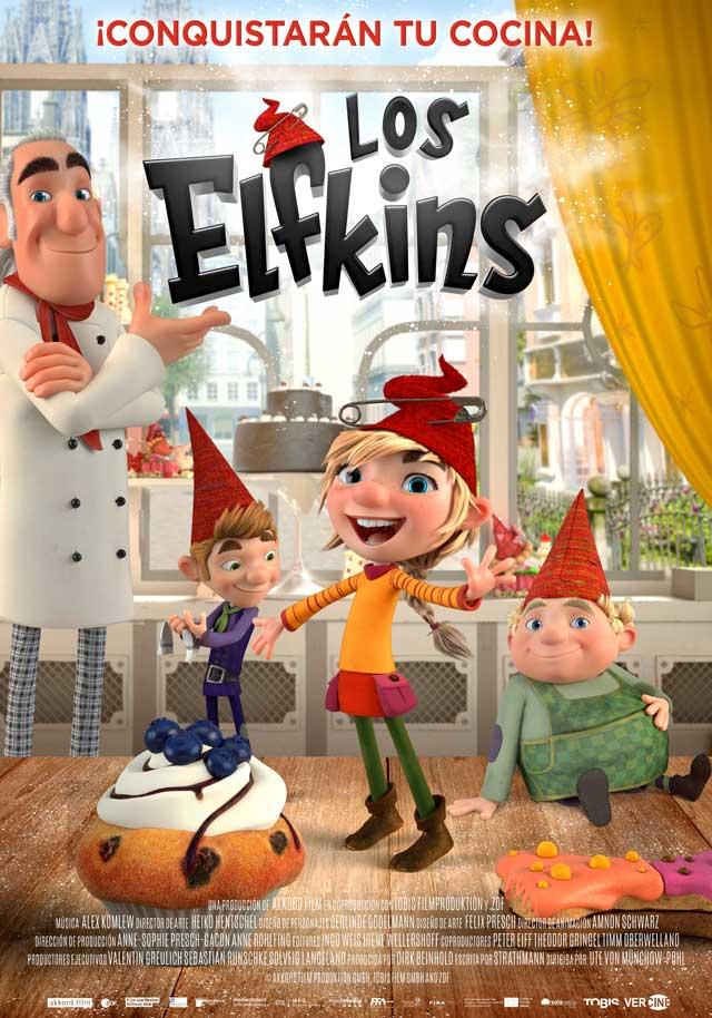 los_elfkins