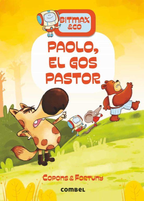 paolo el gos pastor